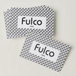Biglietto da visita di Fulco